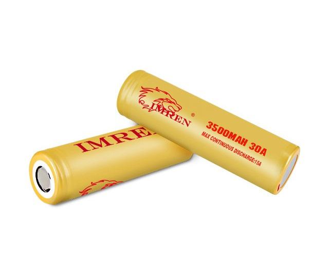 18650 batterij video deurbel 3500mAh 3500 *KWALITEIT*