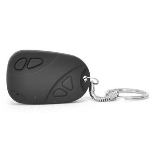 Spy cam auto sleutelhanger key verborgen camera keychain sleutel