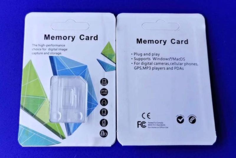 Micro SD TF kaart card geheugenkaart 16GB klasse 10