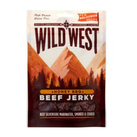 Beef Jerky Honey BBQ 25 gram