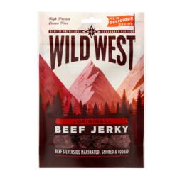 Beef Jerky Original 12 x 70 gram (12 halen, 11 betalen)