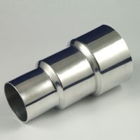 › 3 staps aluminium reducers