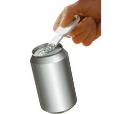 BRIX CanPop drinkblik opener