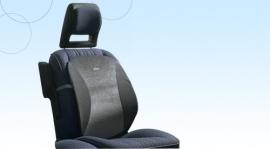 Defa verstelbare ergonomische lendensteun
