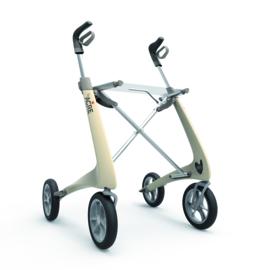 byACRE Carbon Ultralight lichtgewicht rollator