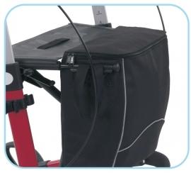 Server rollator - Waterdichte boodschappentas