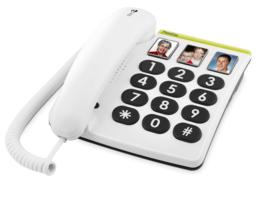 Doro PhoneEasy 331ph huistelefoon
