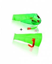 Magnide + Easy Off aantrekhulp en uittrekhulp (gesloten teen)