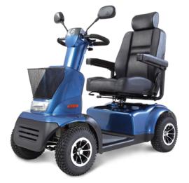Afikim Afiscooter Breeze C4 scootmobiel