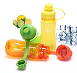 WaterTracker 0,5 Liter - BPA Vrij