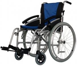 """Lichtgewicht rolstoel Excel G-lite + 24"""""""