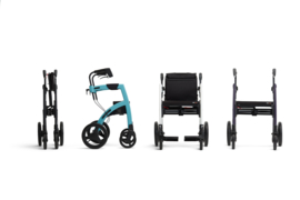 Rollz Motion² Rollator