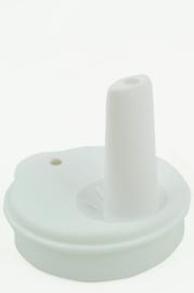 Knick Cup deksel kleine opening 4 mm