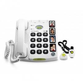 Doro Secure 347 vaste telefoon met alarmfunctie