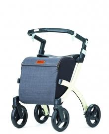 Rollz Flex - De shopper rollator