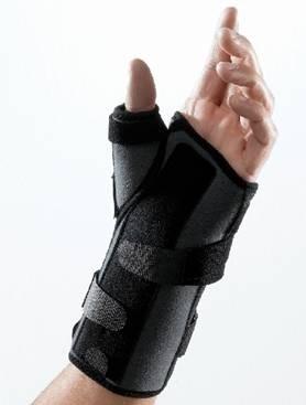 Polsbrace / Duimbrace Ligaflex Manu
