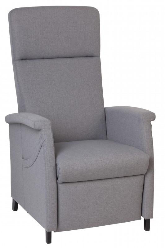 Fitform 580 Elevo sta op stoel