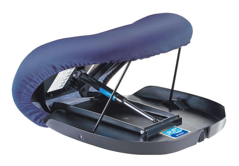 UpEasy Plus (88 - 154 kg) zitkussen met sta-op functie