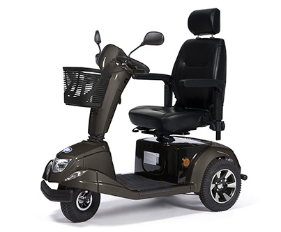 Scootmobiel Vermeiren Carpo 3 Limited Edition