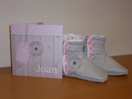 Geboortelaarsjes Joan