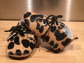 Schoentjes Luipaardprint