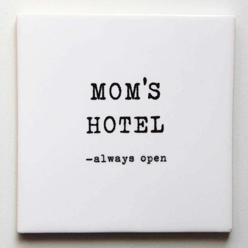 TEGEL 'MOM'S HOTEL'