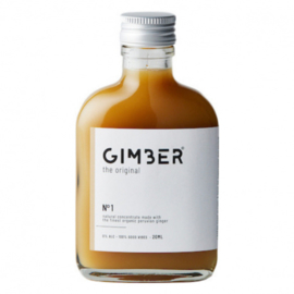 GIMBER THE ORIGINAL 200ML