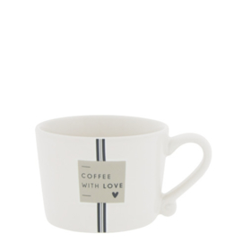 BASTION COLLECTIONS MOKJE COFFEE WITH LOVE
