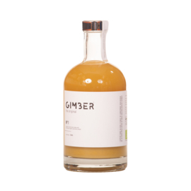 GIMBER THE ORIGINAL 700ML
