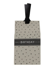 BASTION COLLECTIONS GIFT BAG HAPPY BIRTHDAY TO YOU