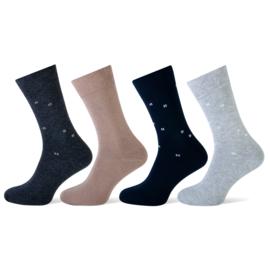 Heren sokken 3-pak