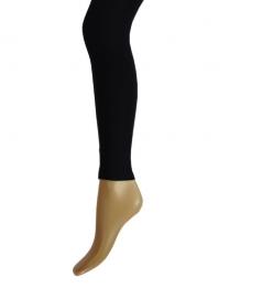 Marianne lange legging katoen