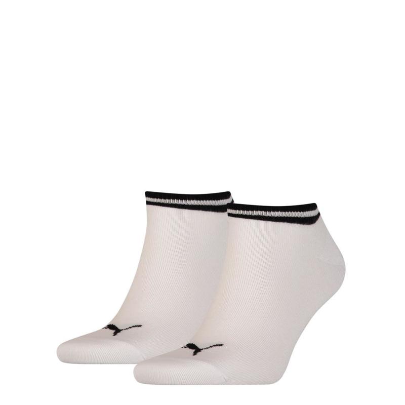Puma Heritage sneaker wit 2-pack