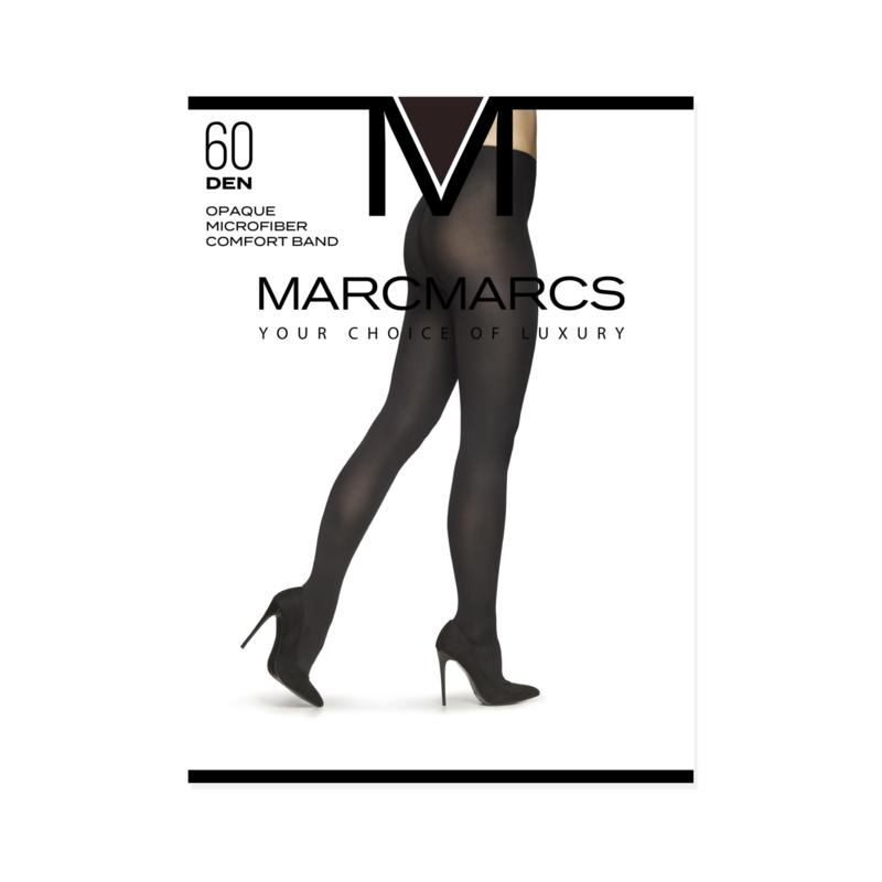 Marc marcs panty 60 den