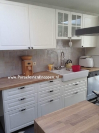 Keuken van Manuel
