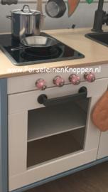 Klantfoto Nederland is een Keukenprinsesje rijker