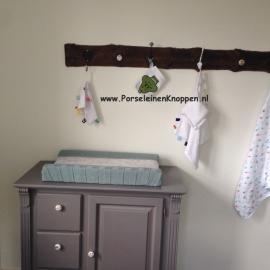 Klantfoto Baby kamer van Laura