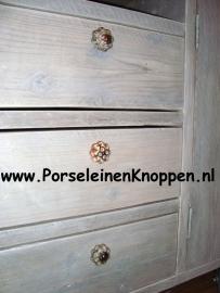 Klantfoto Zelfgemaakte dressoir door Manon