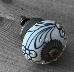 Authentieke kastknop, antieke kastknoppen