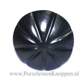 Nostalgische Möbelknauf 40mm, Schmiedeeisen Möbelknöpf