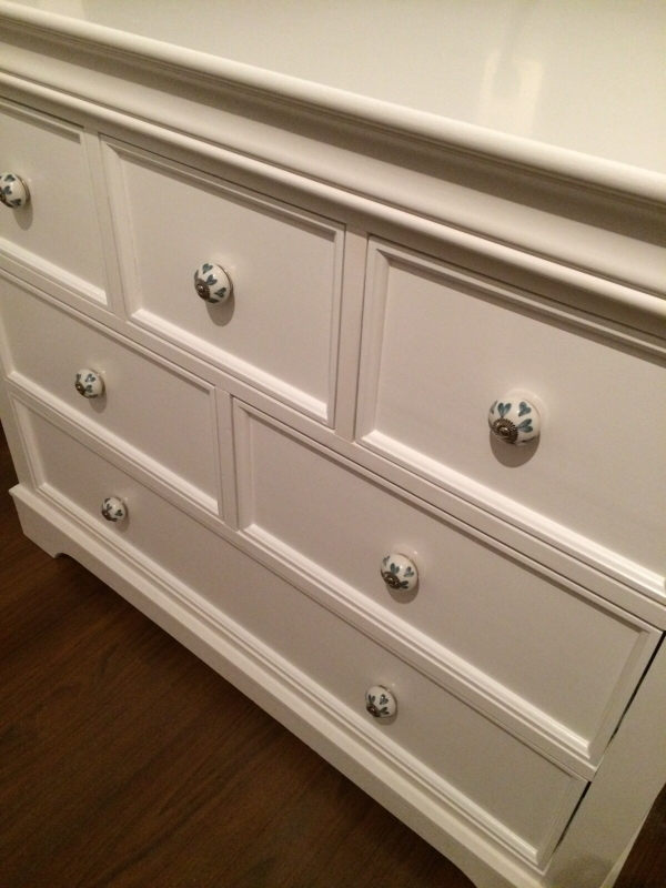 Commode Lydwien