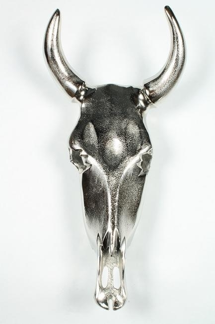 Chroom, Trendy Cow SKull