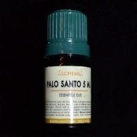 Palo Santo Essentiële Olie