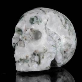 BoomAgaat Skull