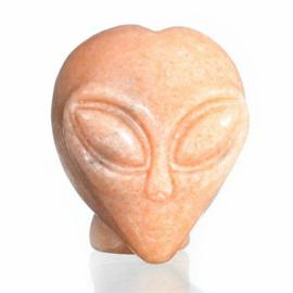 Alien Sunstone