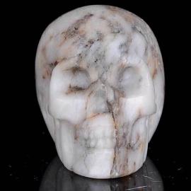 Jaspis Skull 2