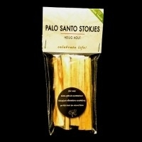 Palo Santo stokjes