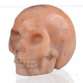 Jaspis Skull