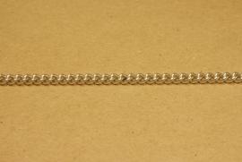 Ketting nikkel 7mm