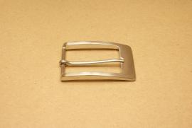 Gesp nikkel 35 mm
